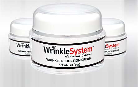 Wrinkle Reduction Cream